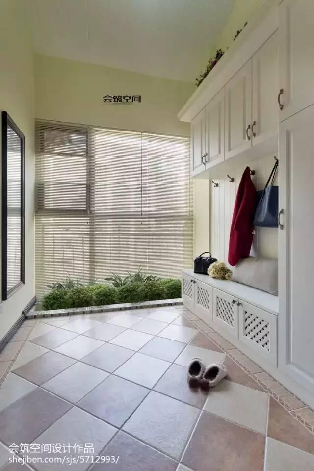 100个牛逼鞋柜设计方案 美观且实用!