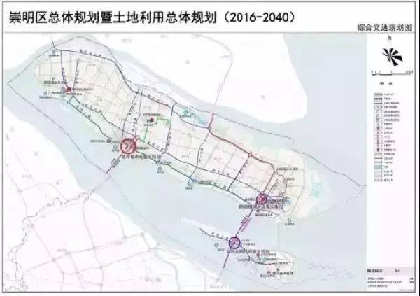 上海城镇圈规划燃爆南通!环沪楼市下一个
