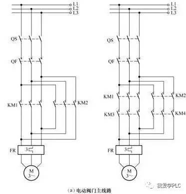 精心筛选的45长必备电机控制原理图,不多,但各个经典图片
