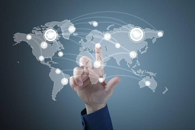 企业资讯_电子商务的出现,对于企业发展来说有什么优势?
