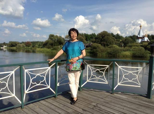 """被誉为""""当代中国西部的卫夫人"""",""""西部书坛的一颗明珠"""".图片"""