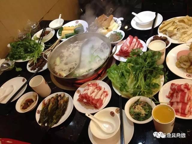 22 三顾冒菜 菜品简介 菜品简介 菜品简介 23 满江红火锅 菜品简介 菜