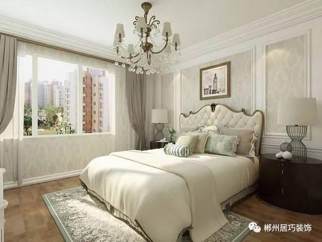 背景墙 房间 家居 起居室 设计 卧室 卧室装修 现代 装修 640_482