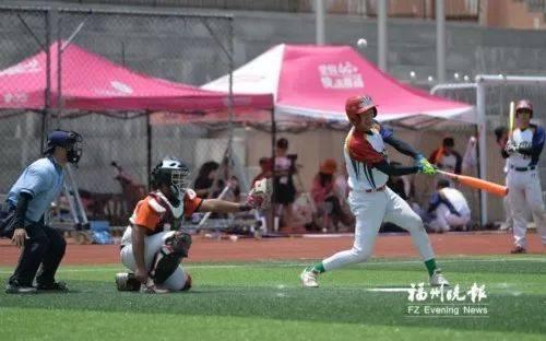 委员邀请赛比赛现场由福州市体育局及中国致公党福建省业主教育垒球如何防范物业摔跤图片