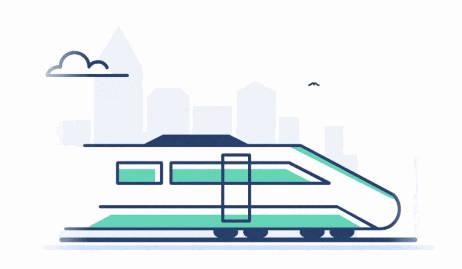 江西最全高铁建设信息,又要建这么多高铁站图片