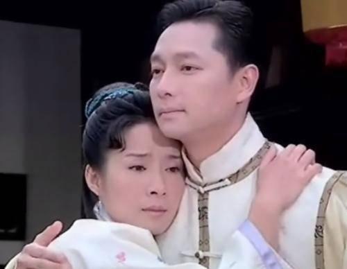 谢祖武就是岳翎《哑巴新娘》里的男主角,不知大家还有印象没有.
