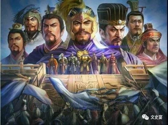 文史宴:袁绍继承了上千年的传统,从根本上是与东汉朝廷为敌的