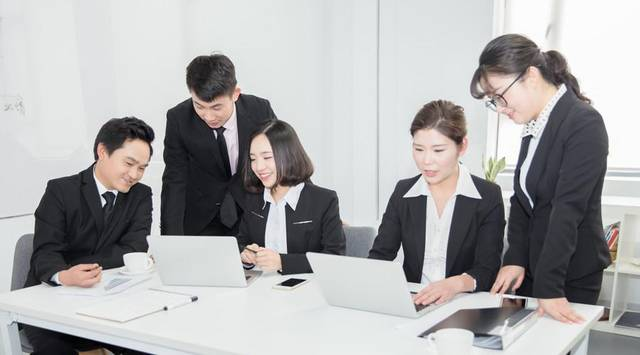 为什么你的团队留不住90后员工?图片
