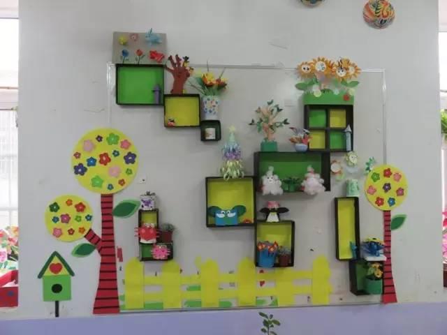 科学区通过各种科学小游戏及数学操作活动,从小培养幼儿对科学探索的