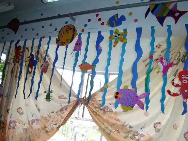 公众号:专业分享幼儿园手工制作,美术,绘画,手工制作教程,创意diy