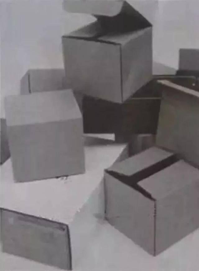 2018九大美院之鲁美,川美,天美,广美,西美,湖北美院美术类校考考题图片