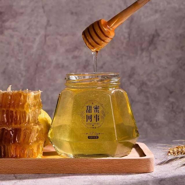 """蜜蜂采蜜原本只是为了给自己准备""""美味佳肴""""?图片"""
