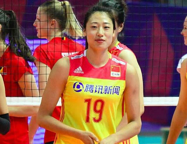 中国女排亚洲杯名单_中国女排2队漳州打磨,施海荣领军备战女排亚洲杯