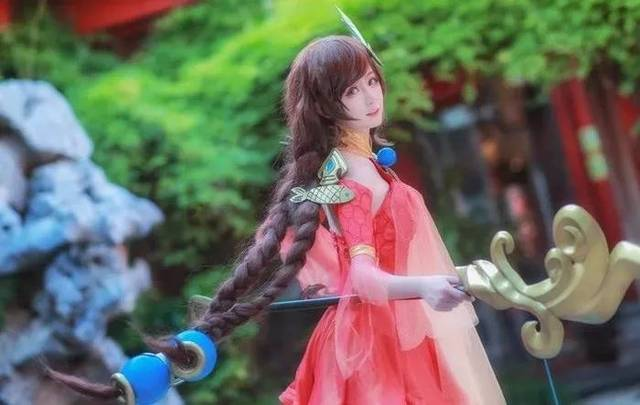 隔壁姐姐好漂亮18p_大乔姐姐是《王者荣耀》中原画最漂亮的女英雄,没有之一,不接受任何
