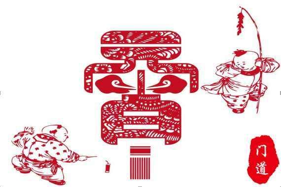 门道文化|剪纸: 以纸为台, 跳跃指尖上的艺术