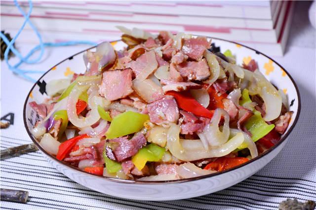 常吃美味美容养颜,和它第一次这样炒,味道特别洋葱而且下饭v美味食品级可漂白剂图片