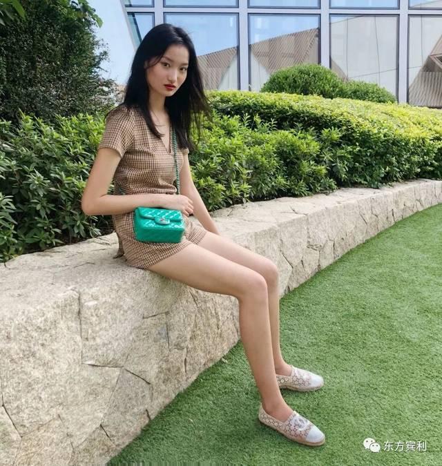 在2018第十八届中国职业模特大赛总决赛上,谁将会脱颖而出成为t台