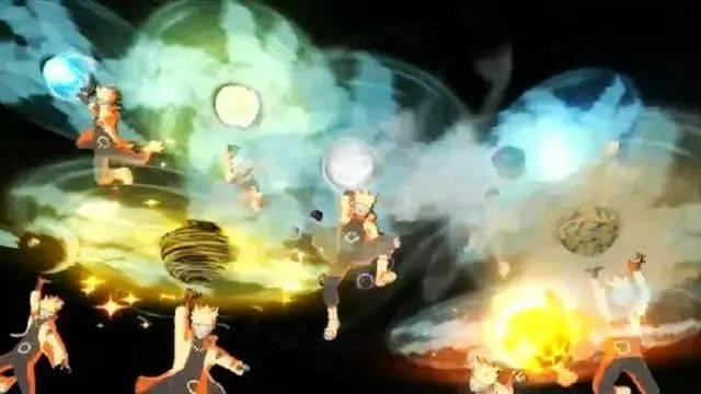 火影忍者:難以復制的5種螺旋丸,1種滅掉木葉,1種最無敵!圖片