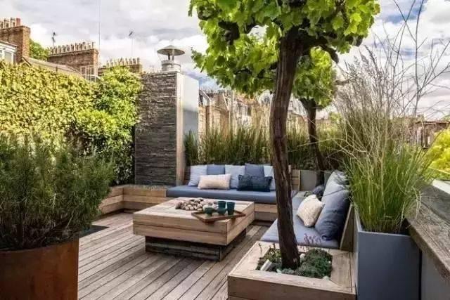 100款 · 漂亮的院子图片