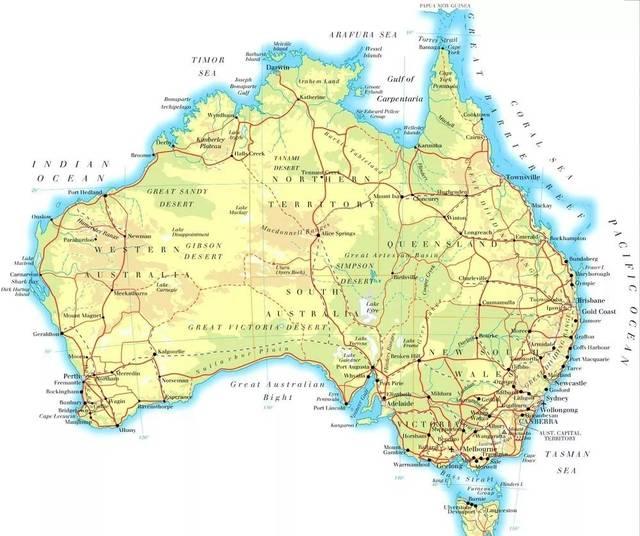 【发现】好巧,绕崇州稻乡环线一圈就等于环游澳大利亚