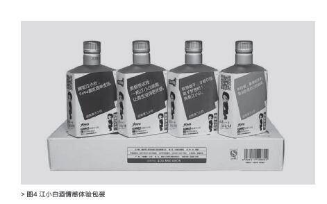 六面解析体验式包装设计图片
