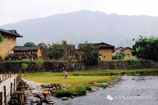 乡村旅游发展过程中乡土景观的提升图片