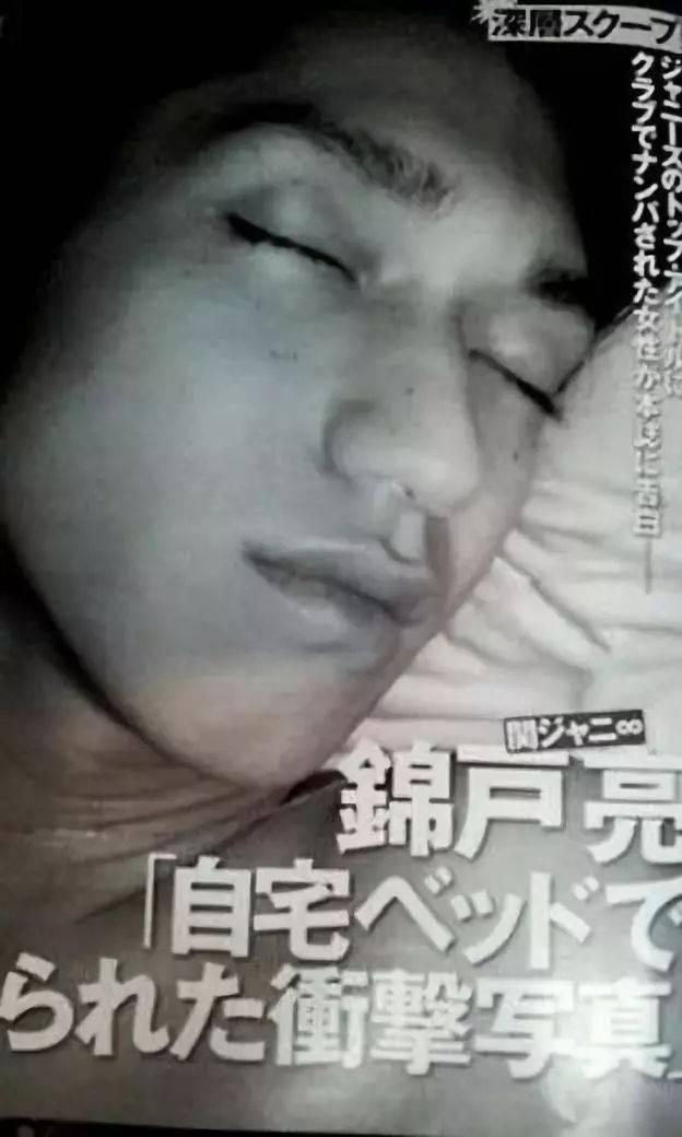 妈妈挑逗儿子操屄屄电影_最后她坦言,是自己提供照片给媒体,照片中是她偷拍锦户亮熟睡的样子