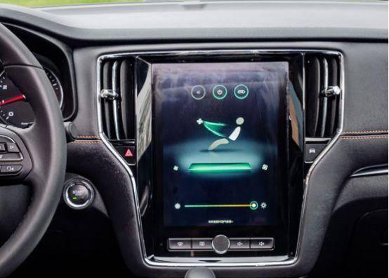 """当然,上车后过热斑马觉得或过凉,和荣威i6的系统温度语音,说了""""热了""""十代思域踩油门声音大图片"""