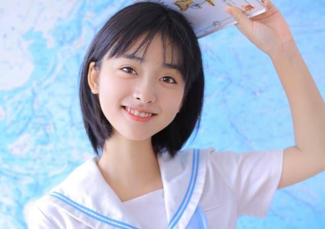 年轻�y.���-yolyf�z_沈月还很年轻,未来有无限可能性, 你钟意这款妹子吗?