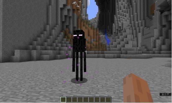 我的世界末影人娘化h图_《我的世界》外号集锦 你知道末影人除了小黑之外的3种叫法吗?