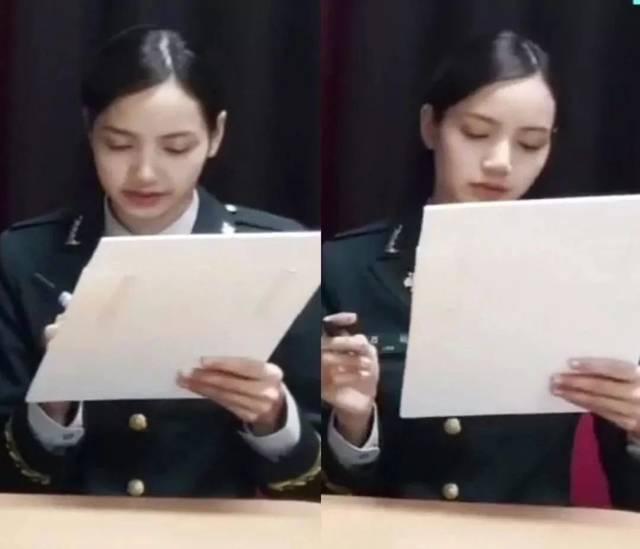 没刘海也没化妆,lisa全素颜出演《真正的男子汉3》图片