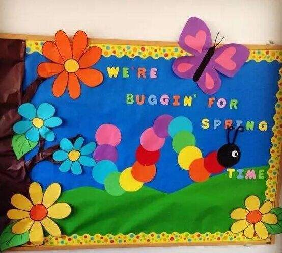 幼儿园装修之主题墙设计应如何进行