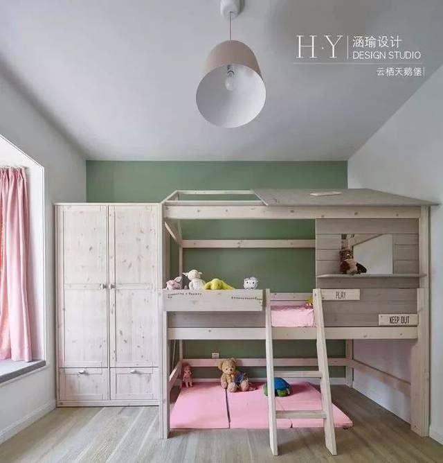 晒新家!深圳150㎡4居室,电视墙收获最多好评,阳台全小区最佳图片