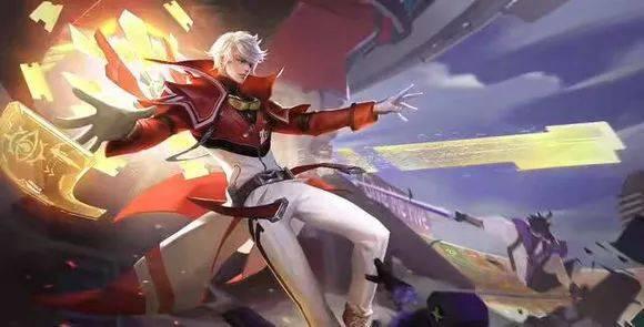 王者榮耀:諸葛亮團戰皮膚《掌控之力》技能特效曝光 感覺就是換了個圖片