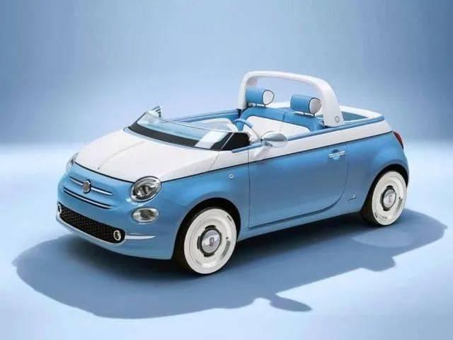 mini或者奔驰的smart,这两款车虽说绝对可以成为微型车型的代表了