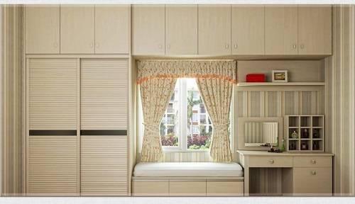 衣柜内部功能分区如何设计?
