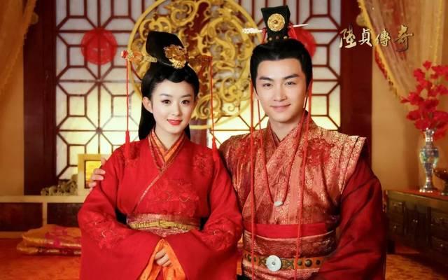 古代美女穿什么?一眼看遍中国女子服饰演变史