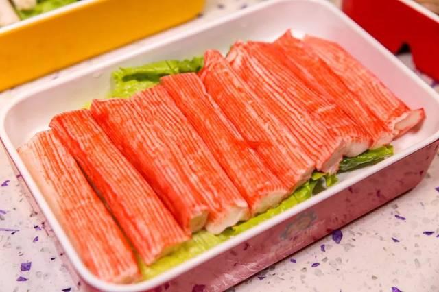 肉棒欲撸_的蟹肉棒,超级大条呢!怎么也得尝一尝!