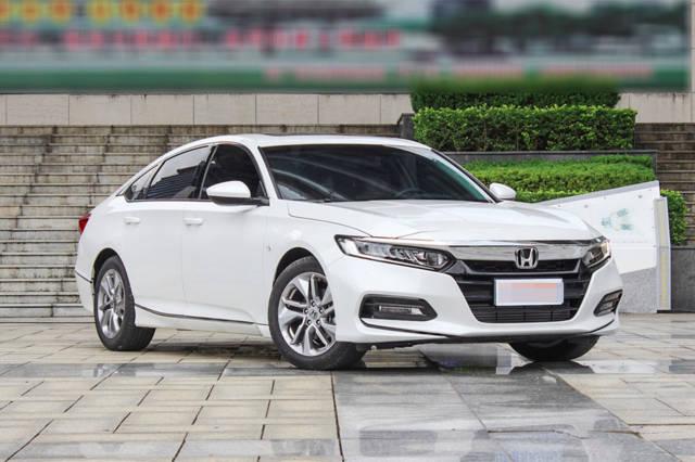 广汽本田7月份销量微跌,优惠幅度近2万元的十代雅阁销量下滑