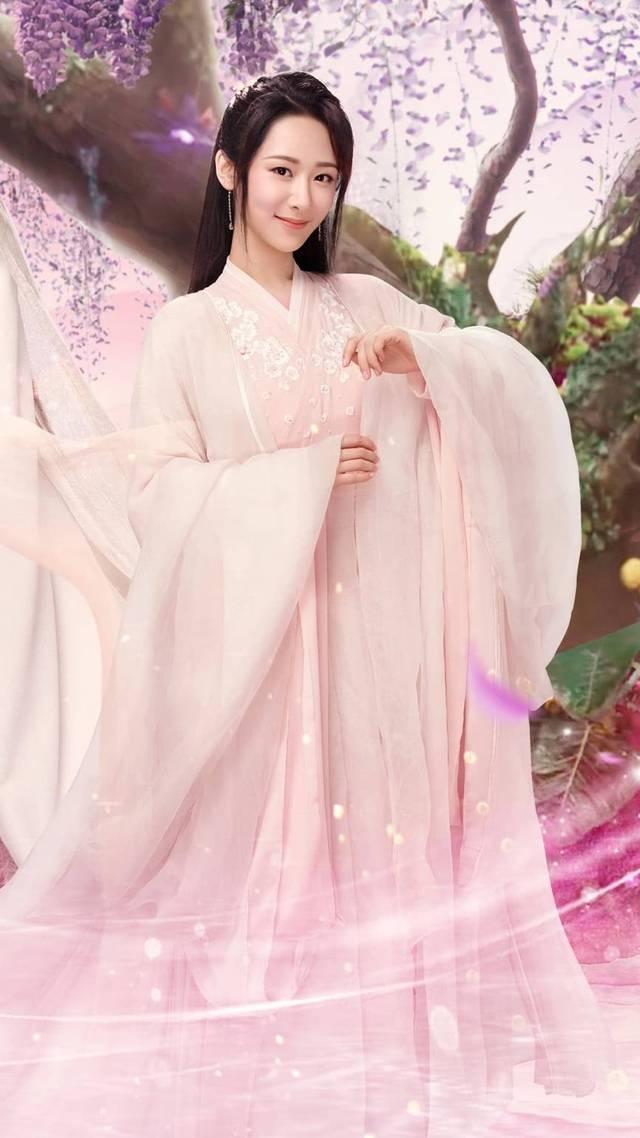 杨紫出演的白夭夭和锦觅,你觉得哪一个角色颜值更高