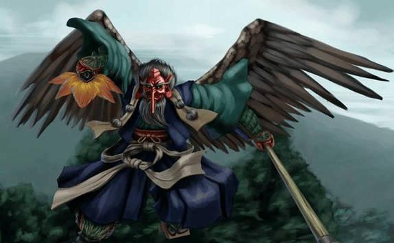 《火影忍者》中须佐能乎装备的九大武器,最普遍的是斑