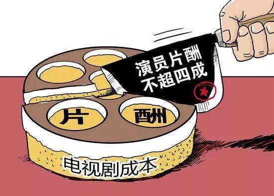 南京限令_古装剧网络单集售价不得高于800万!网传\