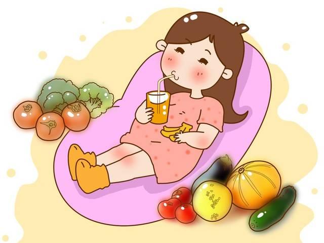 怀孕的第一个月到第十个月,这样补充营养,宝宝发育的更好