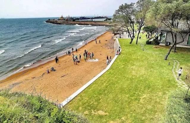 秦皇岛市民又多了个好去处,占地1200亩的西港花园免费