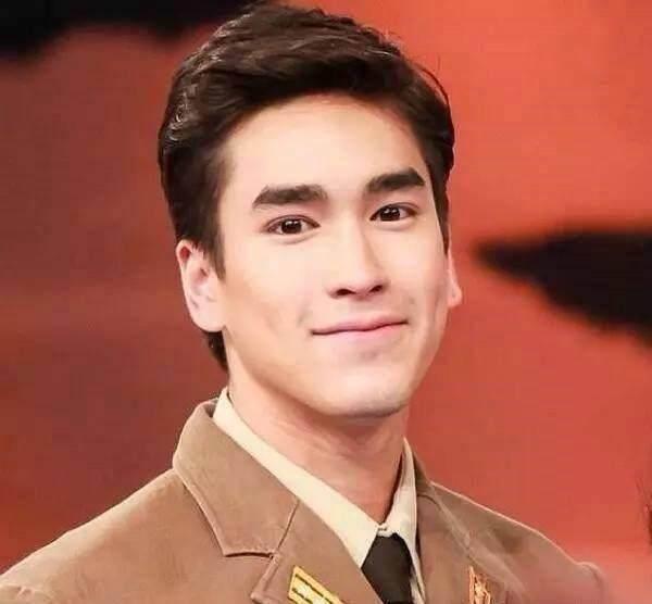 泰国男星pong的女友_泰国当红男星2016 _排行榜大全