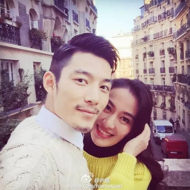 """吕小姐 所谓""""无风不起浪"""" 惹上这样的官司,叶璇不但没有丝毫怀疑男友图片"""
