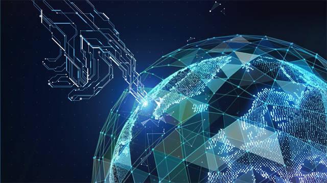 用创新缔造世界级科技巨头后,深圳还要抢滩万亿物联网图片
