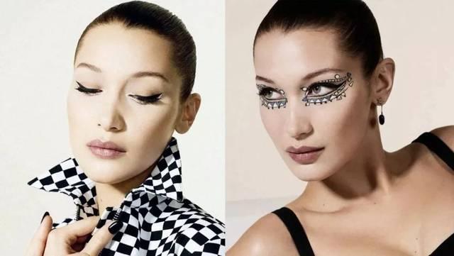 尝鲜| 要给眼神加点戏,dior彩妆总监来教你-时尚频道图片