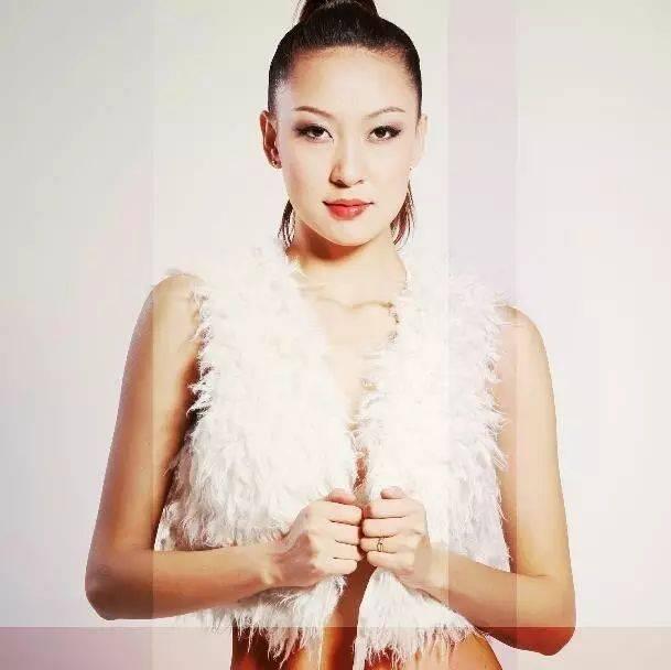 【蒙古佳丽】外媒评选出蒙古国十大美女 居然把我女神