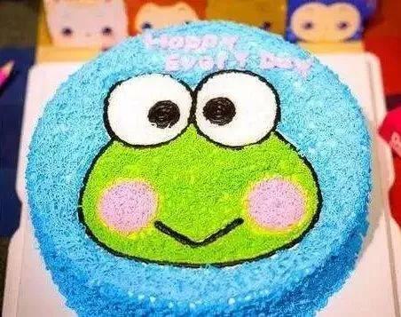 親子蛋糕diy開始報名啦!快來和孩子一起度過一個甜蜜的周末吧!圖片